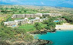 Hapuna Beach Prince Hotel Big Island Hawaii