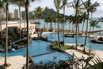 Sheraton Waikiki Hotel And Resort Honolulu Hawaii - Sheraton hawaii