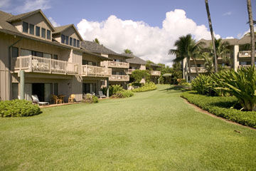Castle Kaha Lani A Condominium Resort Kauai Hawaii