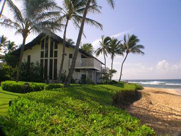 Castle Kiahuna Plantation Amp Beach Bungalows Kauai Hawaii