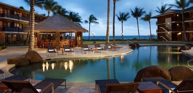 Koa Kea Hotel Amp Resort Kauai Hawaii